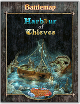 Description for the Harbour of thieves