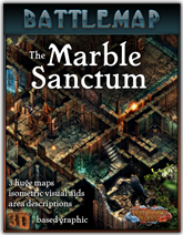 Description for the Marble sanctum