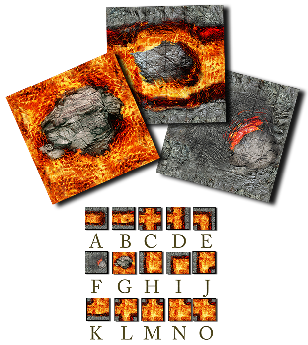 lava lord .net games demo